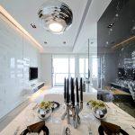 Illuminazione cucina led brescia