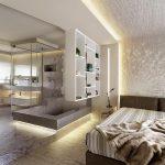 Illuminazione led brescia camera da letto