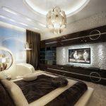 Illuminazione camera da letto LED Brescia